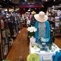 Photo taken at St. Lawrence University: Brewer Bookstore by Ron B. on 4/16/2012