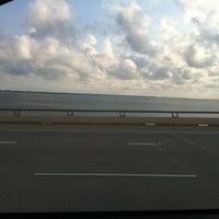 Photo taken at 45 South: G-town Bound! by Glennda V. on 3/28/2012