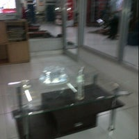 Photo taken at Agung Motor Yamaha by Fitria C. on 3/1/2012