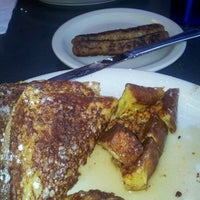 Photo taken at Stargate Diner by LaTasha B. on 6/21/2012