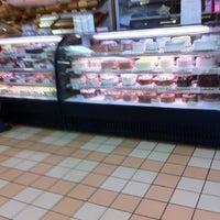Photo taken at Heidelberg Pastry Shoppe by Ron E. on 2/18/2012