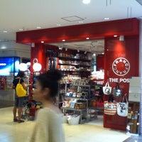 Photo taken at Francfranc THE POST 横浜ポルタ店 by Norikazu N. on 8/29/2012