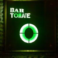 Foto diambil di Bar Tomate oleh Dan L. pada 7/8/2012