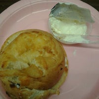 Photo taken at Panera Bread by Kristin S. on 6/30/2012