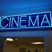 Photo taken at Cinema House (Denison University) by Abe M. on 6/3/2012