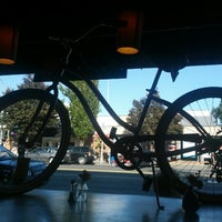 Photo taken at The Pink Bicycle by Stephen F. on 8/28/2012