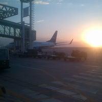 Foto tomada en Aeropuerto Internacional de Mendoza - Gobernador Francisco Gabrielli (El Plumerillo) (MDZ) por Sebas C. el 8/4/2012