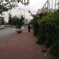 Photo taken at Meltem by Gorkem G. on 5/3/2012