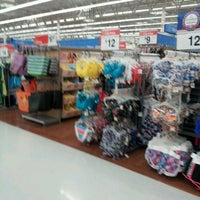 Photo taken at Walmart Supercenter by Tania L. on 7/10/2012