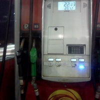 Photo taken at Petrobras by Xeo A. on 4/27/2012