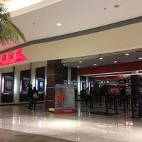 Photo taken at Cinemark by Fabio L. on 4/27/2012