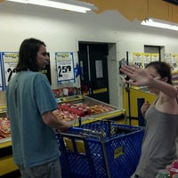 Photo taken at FoodMaxx by Kevin B. on 6/17/2012