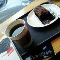 Photo taken at Starbucks by Michael K. on 2/25/2012