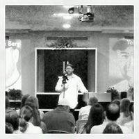 Photo taken at The Kabbalah Centre Panama by Mario T. on 8/27/2012