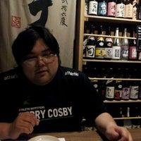Photo taken at 薩摩酒房よかばん by Katsunori O. on 6/17/2012