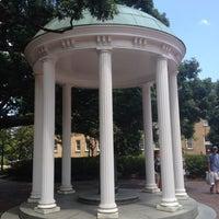 Foto diambil di University of North Carolina at Chapel Hill oleh Annie H. pada 8/4/2012