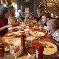 Photo taken at Cracker Barrel Old Country Store by Nikie on 7/31/2012