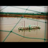 Photo taken at CP Pulupandan 1 by Allan S. on 6/29/2012