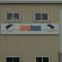 Photo taken at Jumptown by Wayne G. on 5/5/2012