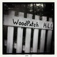 Photo taken at Woodpatch Hill by Yeadon S. on 4/24/2012