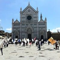 Foto scattata a Piazza Santa Croce da Iacopo B. il 5/2/2012