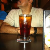 Photo taken at Ruby Tuesday by Amanda on 6/17/2012