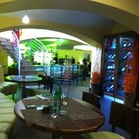 Photo taken at Ristorante & Pizzeria Leonessa by Claudio F. on 4/20/2012