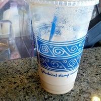 Photo taken at Peet's Coffee by Jeff S. on 3/25/2012