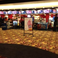 Photo taken at AMC Garden State 16 by Mark P. on 7/21/2012