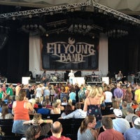 Photo taken at Riverbend Music Center by Tom S. on 7/22/2012
