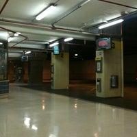 Photo taken at Estación de Autobuses de Santander by Monsieur M. on 4/18/2012