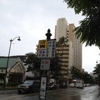 Photo taken at Kuhio Banyan Club by Glenn J. on 3/9/2012