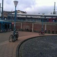 Das Foto wurde bei Bahnhof Düren von Tim H. am 4/19/2012 aufgenommen