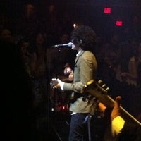 Photo taken at The Sayers Club by Faran T. on 5/9/2012