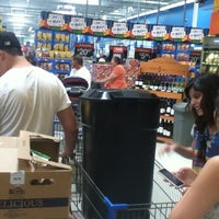 Photo taken at Walmart Supercenter by Ambroise G. on 4/19/2012