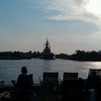 Photo taken at City of Wilmington by George B. on 7/4/2012