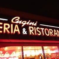 Photo taken at Cugini Pizzeria & Restaurant by Terri N. on 2/26/2012