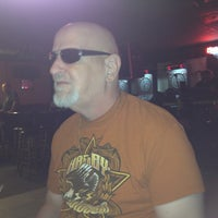 Photo taken at The Corkroom Lounge by Barbara S. on 3/25/2012