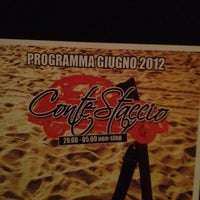 Foto scattata a ConTestaccio da Francesca D. il 6/3/2012