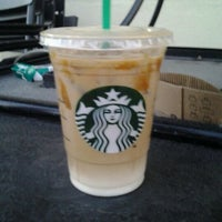 Photo taken at Starbucks by N'Tasha H. on 2/6/2012