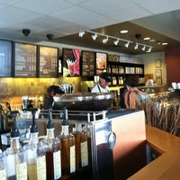 Photo taken at Starbucks by Susie B. on 8/30/2012