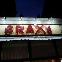Photo taken at Braxe by Claudio P. on 6/9/2012