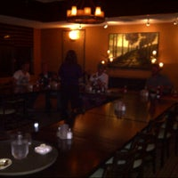 Photo taken at Marina II Restaurant by Shawn T. on 9/9/2012
