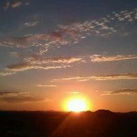 Photo taken at Thunderbird Mountain by Matt H. on 7/9/2012