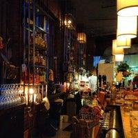 Alibi Room - Beer Bar in Vancouver