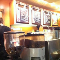 Photo taken at Second Cup by Tomtam P. on 3/10/2012