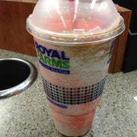 Photo taken at Royal Farms by d.Sims on 8/19/2012