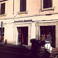 Foto scattata a American Apparel da Alessandro M. il 9/8/2012