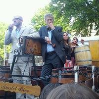 6/14/2012 tarihinde Karin B.ziyaretçi tarafından Hoppe'de çekilen fotoğraf