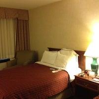 Photo taken at Radisson Hotel Harrisburg by Priscilla Y. on 5/29/2012